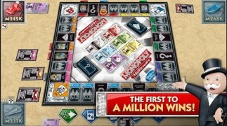 MONOPOLY Millionaire Изображение 1 Thumbnail