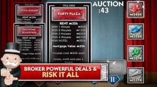MONOPOLY Millionaire Изображение 4 Thumbnail