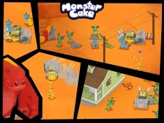 Monster Cake bild 1 Thumbnail