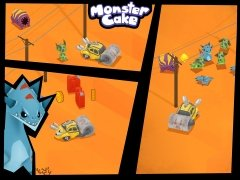 Monster Cake immagine 2 Thumbnail