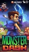 Monster Dash immagine 1 Thumbnail