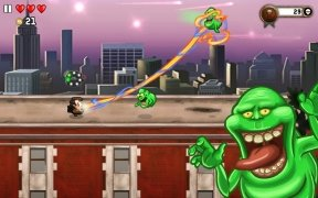 Monster Dash bild 2 Thumbnail