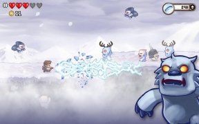 Monster Dash image 3 Thumbnail