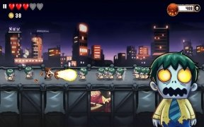 Monster Dash image 4 Thumbnail