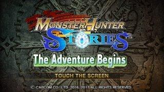 Monster Hunter Stories imagen 1 Thumbnail