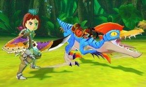 Monster Hunter Stories imagen 3 Thumbnail