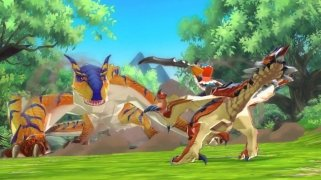 Monster Hunter Stories imagen 4 Thumbnail