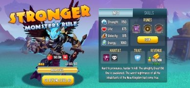 Monster Legends imagem 1 Thumbnail