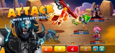 Monster Legends imagen 2 Thumbnail