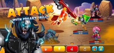 Monster Legends image 2 Thumbnail