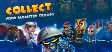 Monster Legends imagen 3 Thumbnail