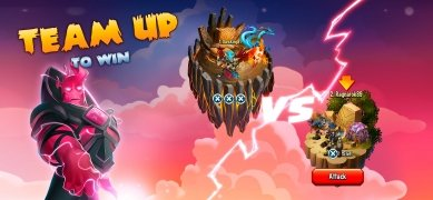 Monster Legends imagen 4 Thumbnail