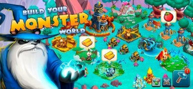 Monster Legends imagen 5 Thumbnail