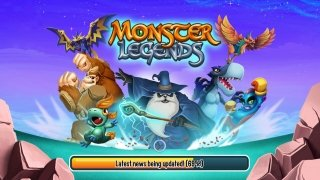 Monster Legends - RPG imagen 1 Thumbnail