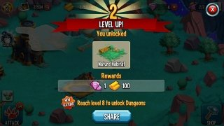 Monster Legends - RPG imagen 10 Thumbnail