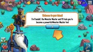 Monster Legends - RPG imagen 2 Thumbnail