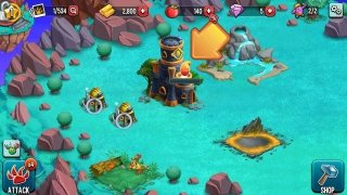 Monster Legends - RPG imagen 4 Thumbnail