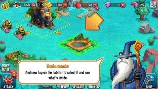 Monster Legends - RPG imagen 5 Thumbnail