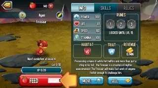 Monster Legends - RPG imagen 6 Thumbnail