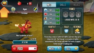 Monster Legends - RPG imagen 7 Thumbnail