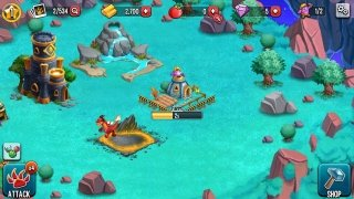 Monster Legends - RPG imagen 9 Thumbnail