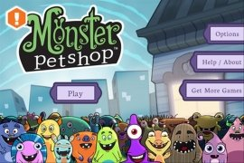 Monster Pet Shop bild 5 Thumbnail