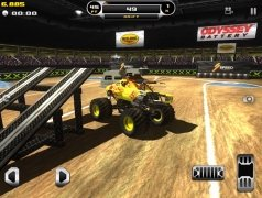 Monster Truck Destruction bild 3 Thumbnail