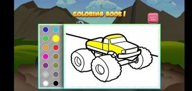 Monster Trucks Games for Kids 2 imagen 10 Thumbnail