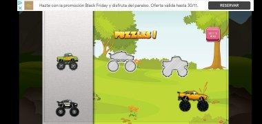 Monster Trucks Games for Kids 2 imagen 11 Thumbnail