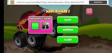Monster Trucks Games for Kids 2 imagen 12 Thumbnail