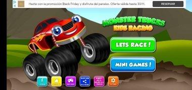 Monster Trucks Games for Kids 2 imagen 2 Thumbnail
