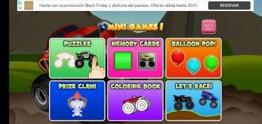 Monster Trucks Games for Kids 2 imagen 3 Thumbnail