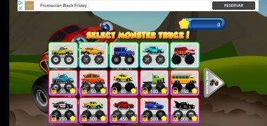 Monster Trucks Games for Kids 2 imagen 4 Thumbnail