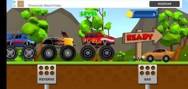 Monster Trucks Games for Kids 2 imagen 5 Thumbnail
