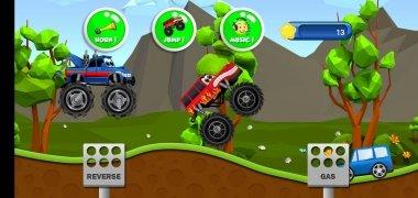 Monster Trucks Games for Kids 2 imagen 6 Thumbnail