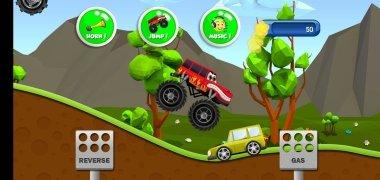 Monster Trucks Games for Kids 2 imagen 7 Thumbnail