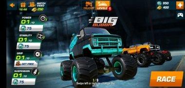 Monster Trucks Racing 2021 imagen 10 Thumbnail
