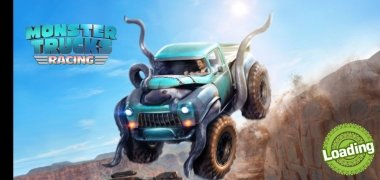 Monster Trucks Racing 2021 imagen 2 Thumbnail