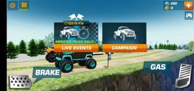 Monster Trucks Racing 2021 imagen 3 Thumbnail