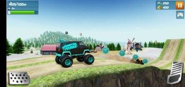 Monster Trucks Racing 2021 imagen 4 Thumbnail