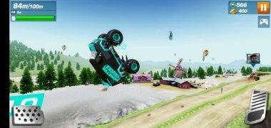 Monster Trucks Racing 2021 imagen 6 Thumbnail