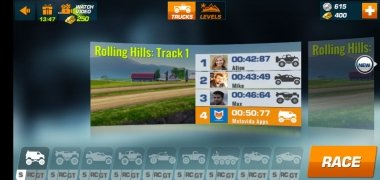 Monster Trucks Racing 2021 imagen 8 Thumbnail