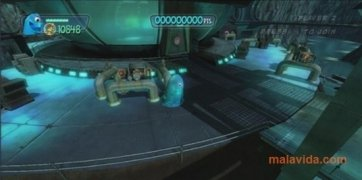 Monsters vs Aliens image 3 Thumbnail