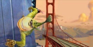 Monsters vs Aliens image 4 Thumbnail