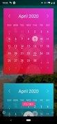 Month: Calendar Widget bild 4 Thumbnail