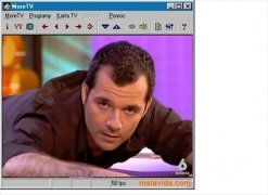 MoreTV image 1 Thumbnail