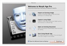 Morph Age immagine 5 Thumbnail