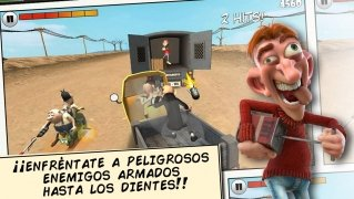 Mort & Phil: Frenzy Drive immagine 2 Thumbnail