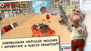 Mort & Phil: Frenzy Drive immagine 4 Thumbnail