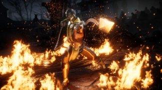 Mortal Kombat 11 imagen 2 Thumbnail